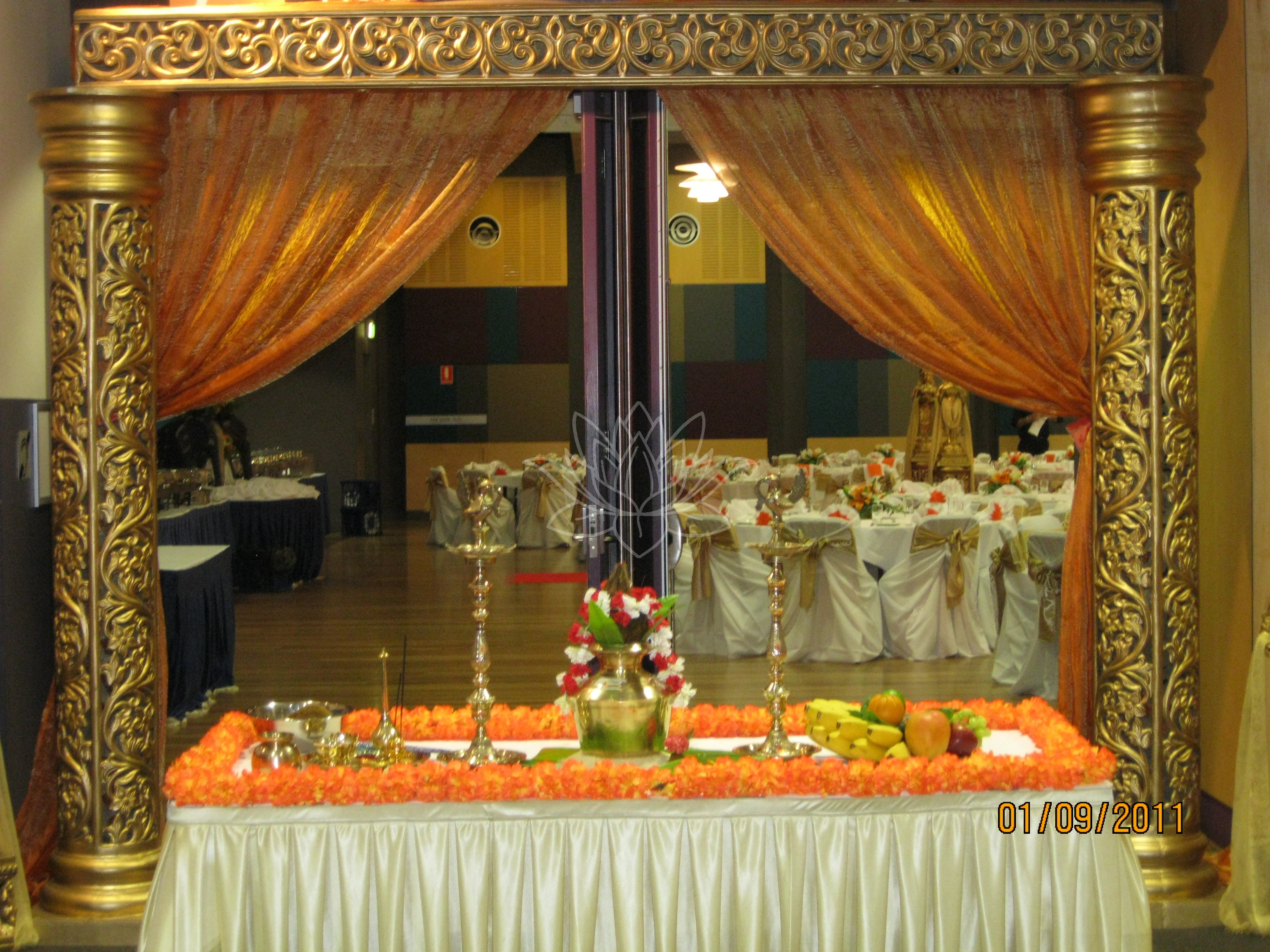 Vip entrance dressing decorating with a difference junglespirit Image collections